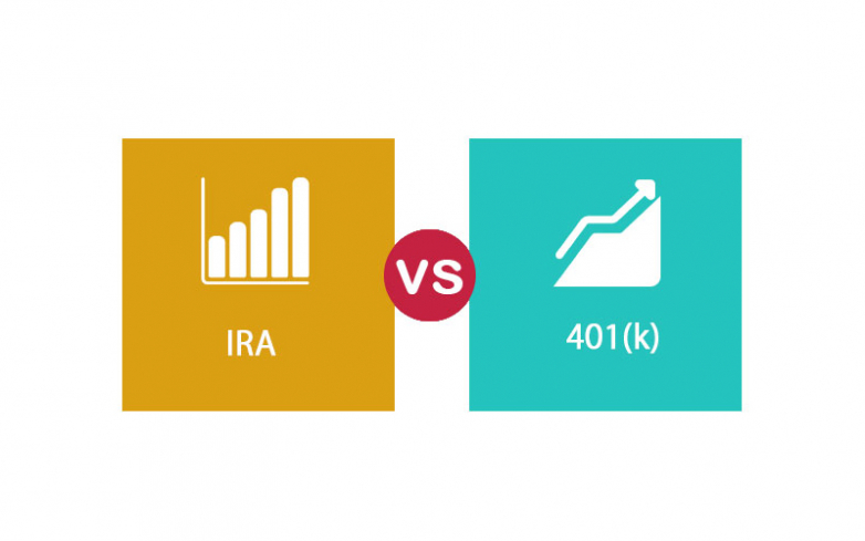 IRA vs 401k? Choose Both, Contribute Wisely
