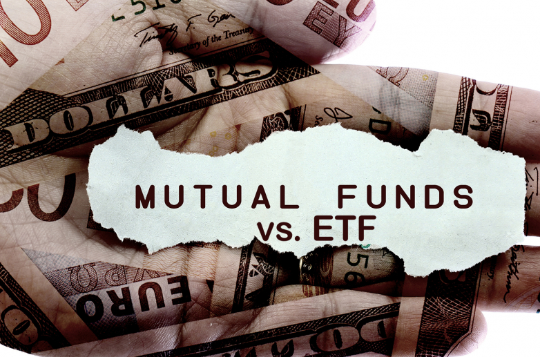 Mutual Fund vs. ETF the Main Difference
