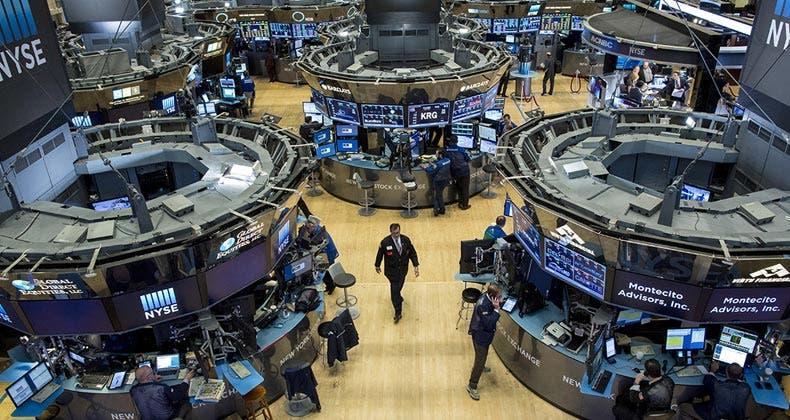 Inner workings of the stock market and exchanges
